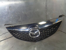 Mazda 6 Sport 2002-2007 2.0 front chrome grill grille