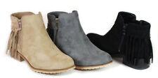 Markenlose Stiefeletten/boots in EUR 38