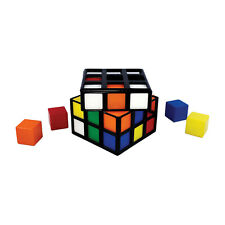 Rubik's CAGE GAME 3x3x3 Cube THE MIND-BENDING MIND-TURNING CHALLENGE 2-4 Players