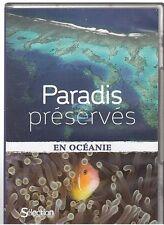 DVD PARADIS PRESERVES : en oceanie READER'S DIGEST