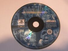 Shadow Man (Sony PlayStation 1) PAL Import Disc Only