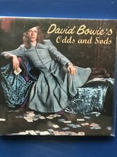 DAVID BOWIE - RARE CD  -   ODDS AND SODS