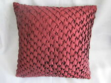 Beautiful Elegant Nettex ASTRO Ruby Cushion Cover CLEARANCE SALE