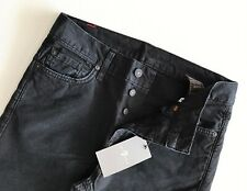 7 For All Mankind - Jean Noir - Standard Fit - Taille 28