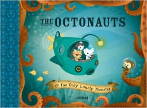 The Octonauts   the Only Lonely Monster
