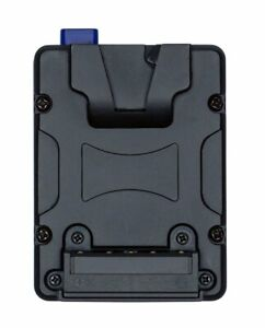 FXLION Nano One V-lock Plate (w/ D-tap)