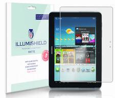 "iLLumiShield Anti-Glare Matte Screen Protector 2x for Samsung Galaxy Tab 2 10.1"""