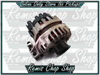 Valeo 14v 150A Alternator GM Petrol CX CG Captiva Spare Parts - Remis Chop Shop
