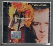 ENRICO RUGGERI OGGETTI SMARRITI CD F.C. SIGILLATO!!!