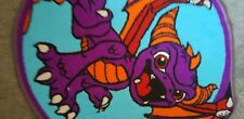 Rug  spyro from skylanders
