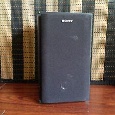 Sony 1 Speaker Model SS-MSP6 Works Great!   #381