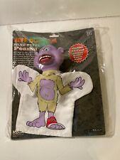 Jeff Dunham Hand Puppet Peanut New NECA Ages 14+