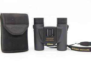 Nikon Sportstar 10x25 6.5° WF Water Resistant Binoculars