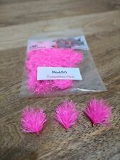 """FNF Block30 jelly """"Competition Pink"""" blobs set of 3"""