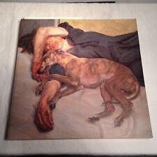 LUCIAN FREUD: RECENT WORK Catherine Lampert Met Museum Exhibition Catalog 1993