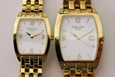 FAVRE LEUBA HIS & HERS MATCHING SET MENS & WOMENS WATCHES - NEW, UNWORN IN BOXES