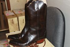 Lucchese Classic western boots G2745 54 12.5EE