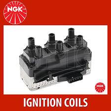 NGK Ignition Coil - U2024 (NGK48087) Block Ignition Coil - Single