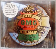 Kaiser Chiefs - Oh My God CD Single (CD) + Exclusive Extra Track