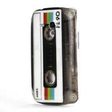 Hardcase Samsung Galaxy S3 mini I8190 CASSETTE Musik-Kassette Case Back Vintage