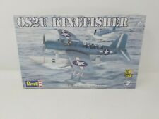 Revell 1/48 OS2U Kingfisher Model Kit - 85-5260 Factory Sealed