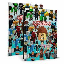 Roblox Multi-Angle Stand Auto Sleep/Wake Smart Case for iPad 7th Air 1/2/3 Mini