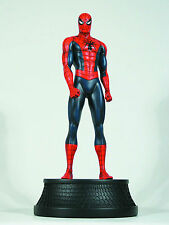 SIGNED SKETCHED By BOWEN DESIGNS SPIDER-MAN CLASSIC MUSEUM STATUE MIB!! MARVEL