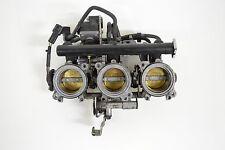 2013 Triumph 675 Street Triple Throttle Bodies