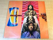 Ex -/EX -!!! Piel callejón/Skintight/1973 Lp transatlántica
