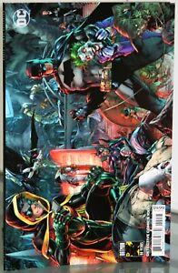 DC COMICS DETECTIVE COMICS #1000 MIDNIGHT RELEASE VARIANT COVER