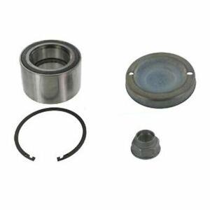For Vauxhall Movano B 2010-2020 Front Hub Wheel Bearing Kit