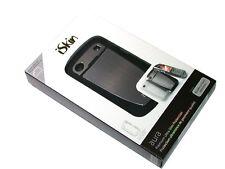 New iSkin AR9900-BK2 Aura Case for BlackBerry 9900/9930 Black FREE SHIPPING