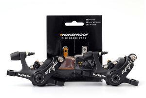 TRP Spyke disc brake-set. mtb