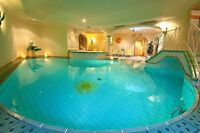 7T Wellness Urlaub im Hotel Römerhof 4 Sterne nähe Zell am See + 3/4 Pension