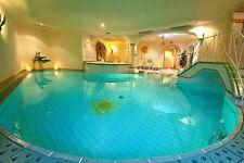 10T Wellness Urlaub Hotel Römerhof 4★ im Gasteiner Tal nähe Zell am See + 3/4P.