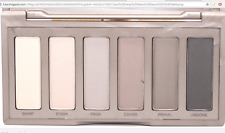 Urban Decay Naked Basics Eye Shadow Palette NEW Authentic In Box