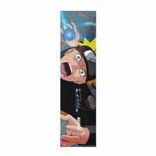 Naruto x Primitive Combat Anime 9 x 33 Skateboard Griptape Sheet Grip Tape