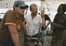 Paul Anderson Autogramm signed 20x30 cm Bild