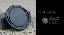 71mm 73mm 76mm 76mm 85mm 87mm Camera Lens cap cover Protection ft filter thread