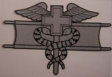 Window Bumper Sticker Military Army Expert Field Medical Badge NEW Decal