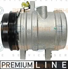 8FK 351 273-411 HELLA Compressor  air conditioning