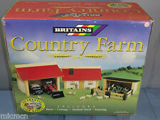 "BRITAINS  MODEL No.40067     "" COUNTRY FARM ""     MIB"