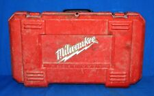 """Milwaukee 1107-1 Electric 1/2"""" Right Angle Drill Driver"""