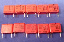 Folienkondensator  WIMA MKS 4 - 0,022µF - 630- => 10 Stück.