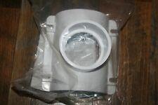 Oatey 43793 PVC Saddle Tee Kit 4 Inch x 3 Inch