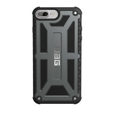 UAG Monarch Premium Rugged Case for iPhone 7 /6s Plus Graphite | 2 X Mil-spec