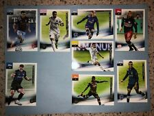2021 TOPPS MLS SOCCER CARDS base 1-199 RC'S VETS YOU CHOOSE CARD FREE SHIPPING