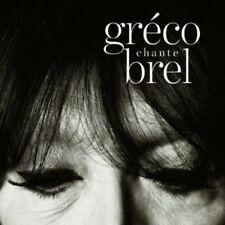 CD de musique vocal pour chanson française sur album