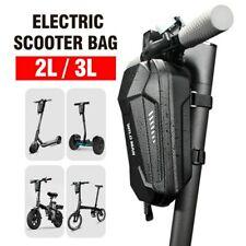 Universal Electric Scooter EVA Hard Shell Bag for Xiaomi M365 ES1 ES2 ES3 ES4 3L