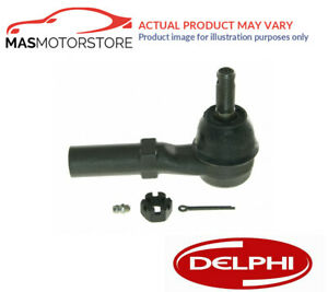 TRACK ROD END RACK END FRONT RIGHT DELPHI TA3227 G NEW OE REPLACEMENT